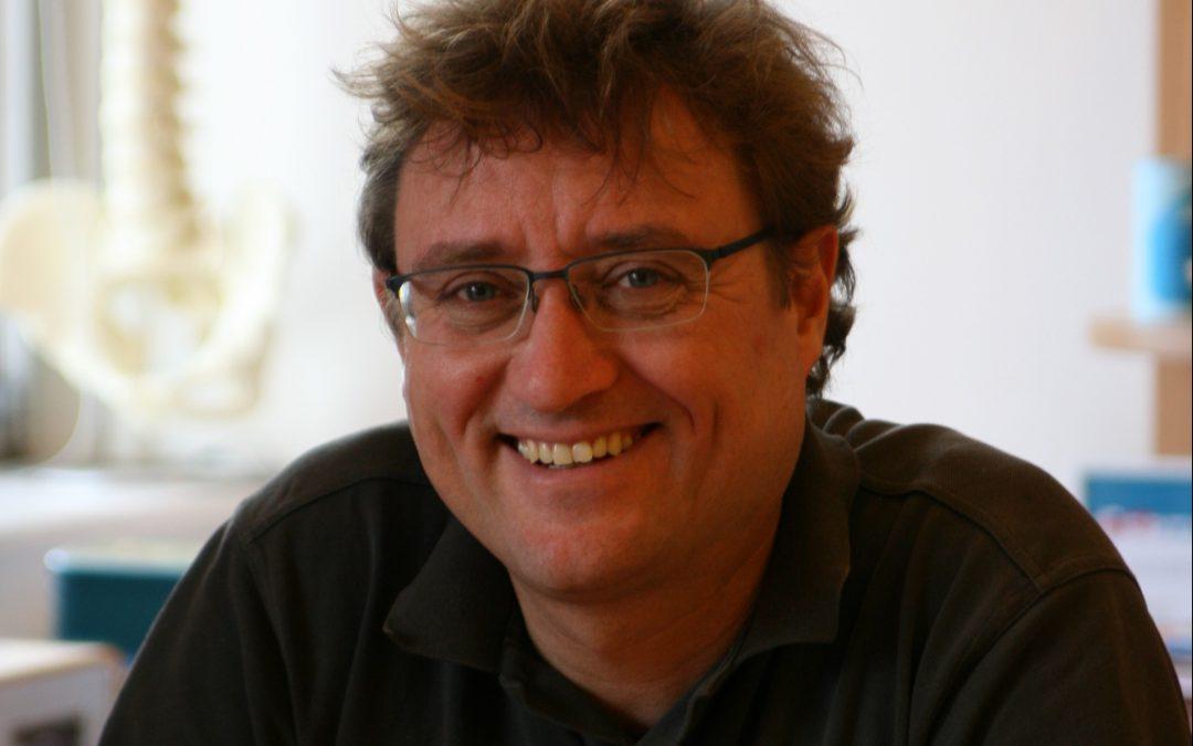 JP Borst