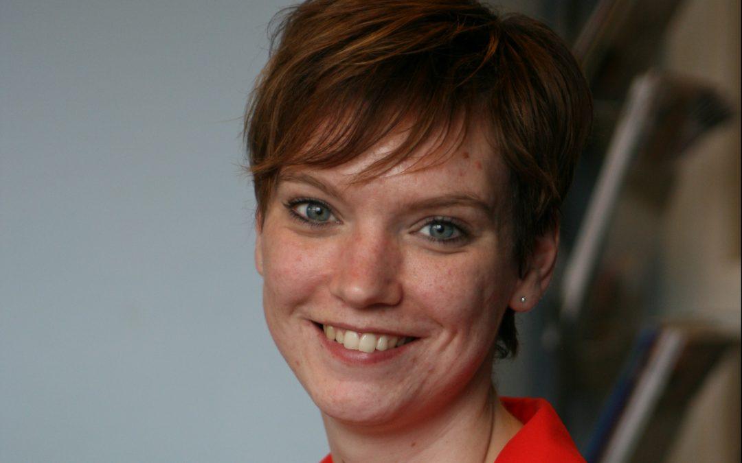 Christina Heuker