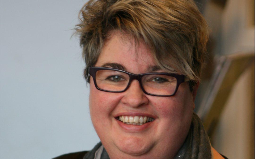 Anneke van der Wal